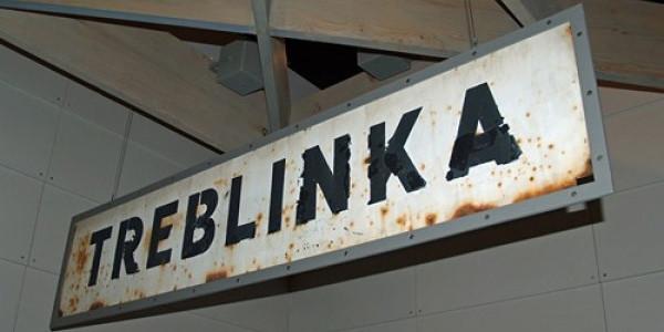 78. rocznica buntu więźniów obozu śmierci Treblinka II