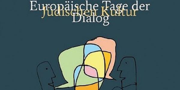 Europaische Tage der Judischer Kunst . Dialog