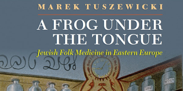The Frog under the Tongue