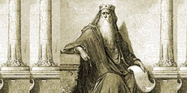 Król Salomon