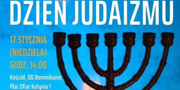 XXIV Dzień Judaizmu w Szczecinie