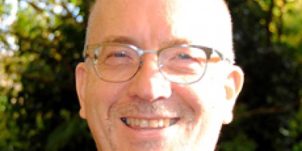 Bo Sandahl; ICCJ President