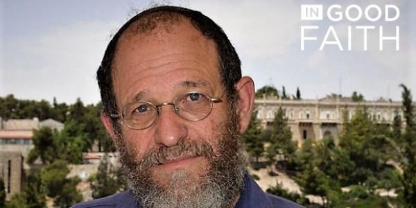 Rabin Alon Goshen Gottstein - Człowiek Pojednania za rok 2009