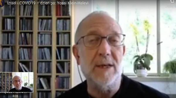 Yossi Klein-Halevi