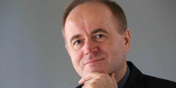 Z ks. Andrzejem Kobylińskim rozmawia Redakcja