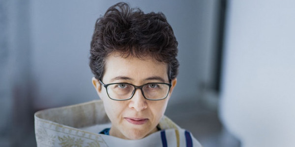 Rabinka Małgorzata Kordowicz