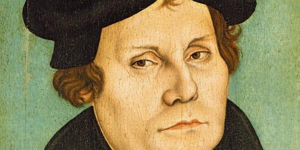 Martin Luther/Lucas Cranach