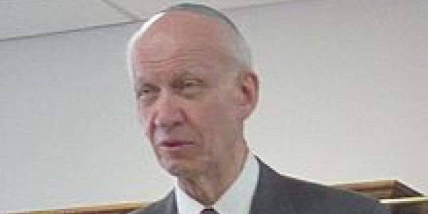 Rabin Irving Greenberg
