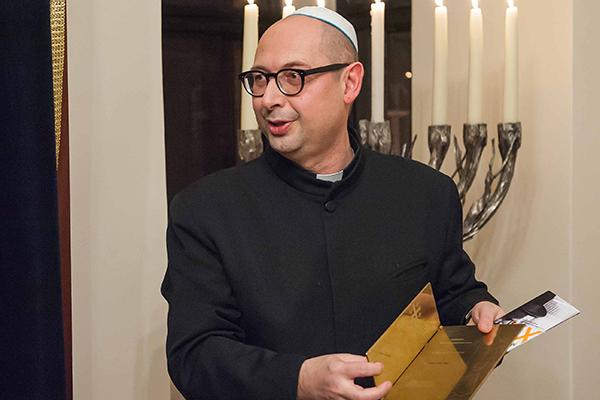 ks. Jerzy Stranz