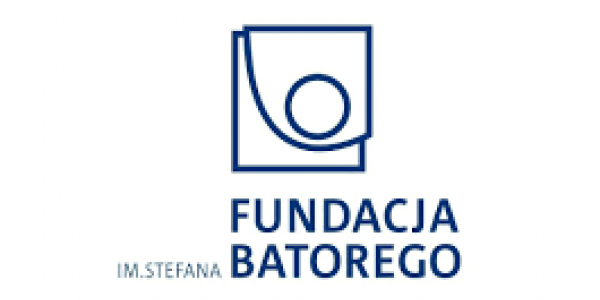 Fundacja Batorego - logo
