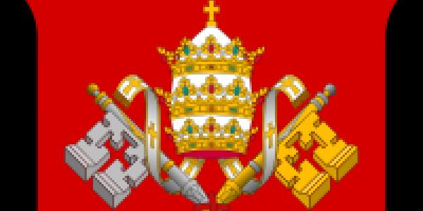 Godło Stolicy Apostolskiej
