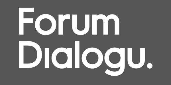 Forum Dialogu - logo