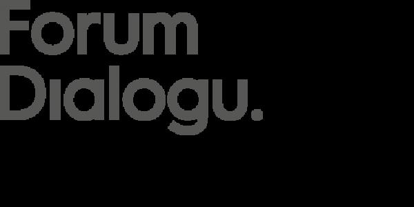 Forum Dialogu logo