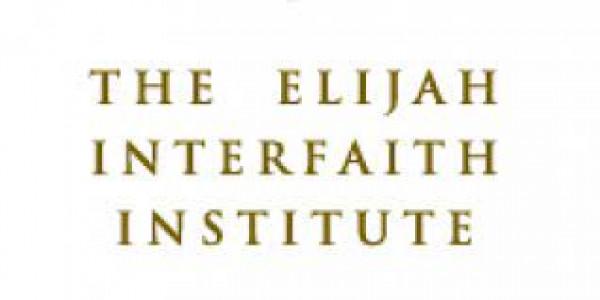 Elijah Interfaith Institute, Jerusalem: