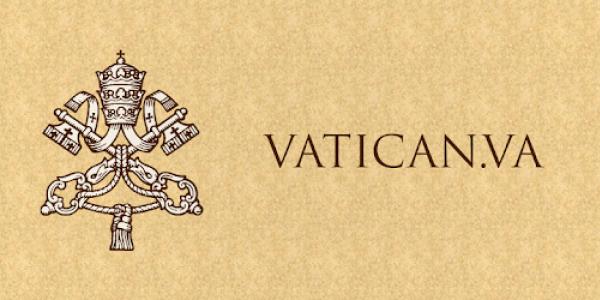 Vatican - logo