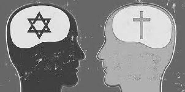 Stosunek chrześcijaństwa do judaizmu