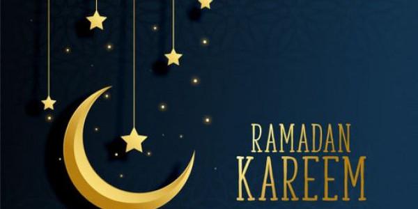 Szczęśliwego Ramadanu! Ramadan Karim!