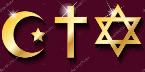 Symbole religii