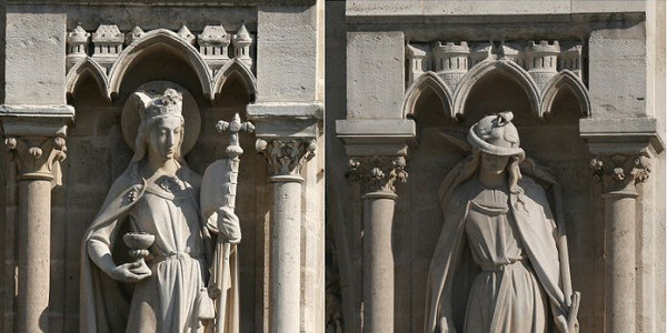 Synagoga et Ecclesia