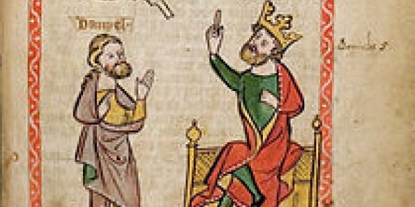 Wkład Europejskich Kościołów Reformacji  do stosunku między chrześcijanami a Żydami