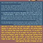 Brooklińskie przeszłanie rabina Jakuba Icchaka Bidermana z dynastii Lelowskiej